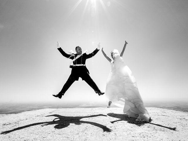 Il matrimonio di Giuseppe e Marianna a Rignano Garganico, Foggia 21