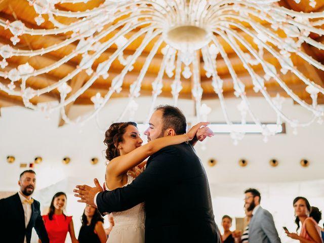 Il matrimonio di Giuseppe e Marianna a Rignano Garganico, Foggia 22