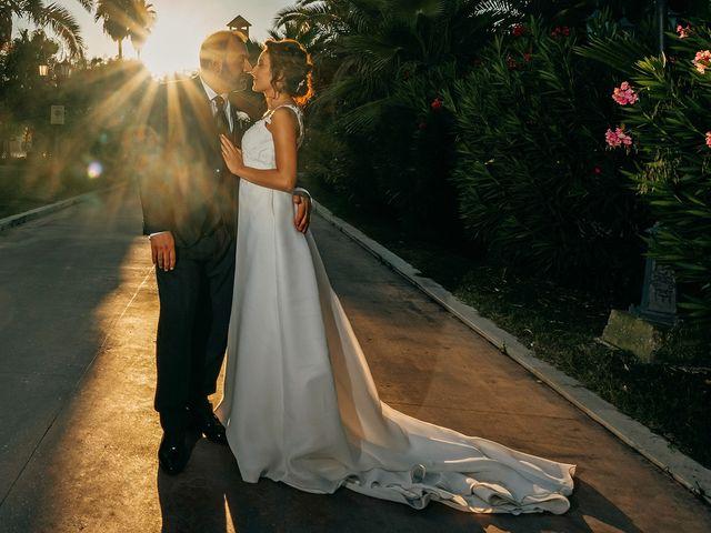 Il matrimonio di Giuseppe e Marianna a Rignano Garganico, Foggia 28