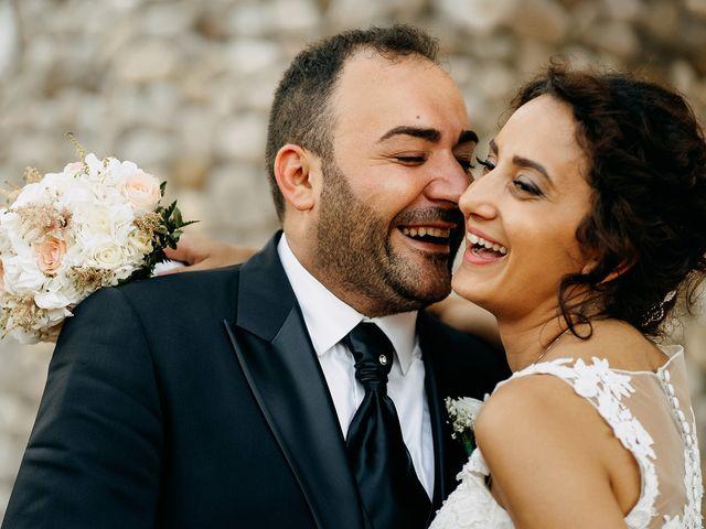 Il matrimonio di Giuseppe e Marianna a Rignano Garganico, Foggia 29