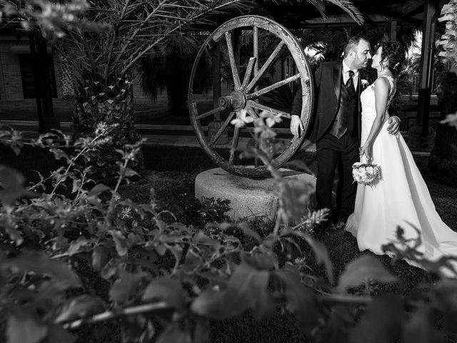 Il matrimonio di Giuseppe e Marianna a Rignano Garganico, Foggia 30