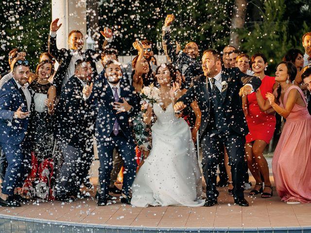 Il matrimonio di Giuseppe e Marianna a Rignano Garganico, Foggia 31