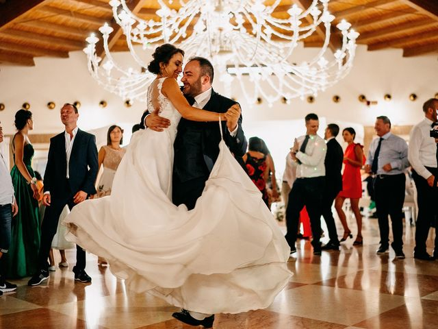 Il matrimonio di Giuseppe e Marianna a Rignano Garganico, Foggia 34