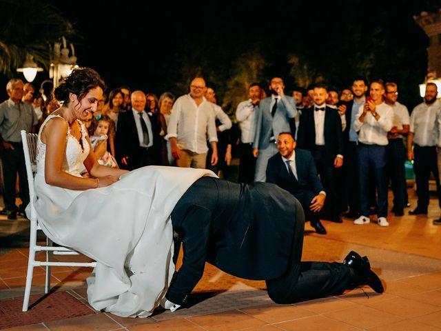 Il matrimonio di Giuseppe e Marianna a Rignano Garganico, Foggia 38
