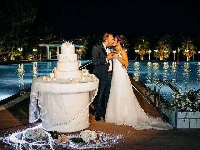 Il matrimonio di Giuseppe e Marianna a Rignano Garganico, Foggia 40