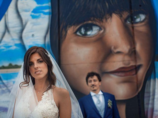 Le nozze di Rocco e Alessandra