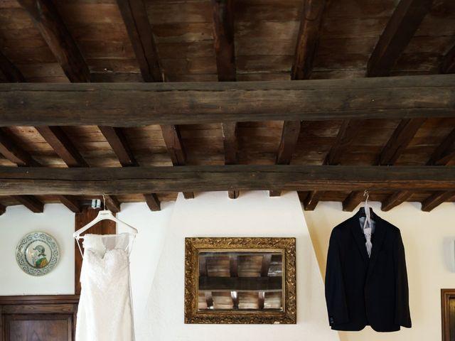 Il matrimonio di Alessandro e Katia a Canale Monterano, Roma 3