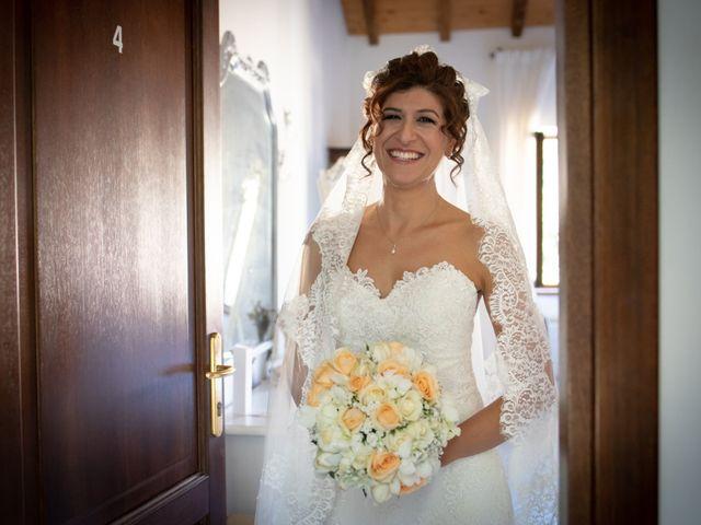 Il matrimonio di Alessandro e Katia a Canale Monterano, Roma 29