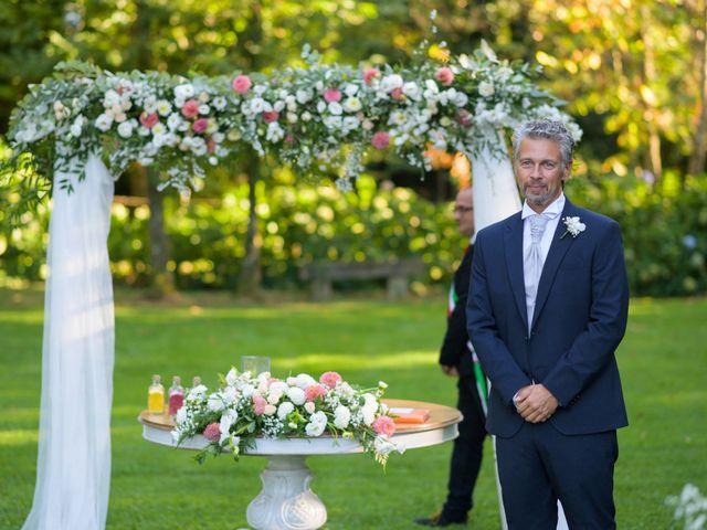 Il matrimonio di Alessandro e Katia a Canale Monterano, Roma 38