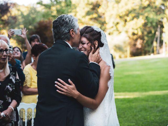 Il matrimonio di Alessandro e Katia a Canale Monterano, Roma 41