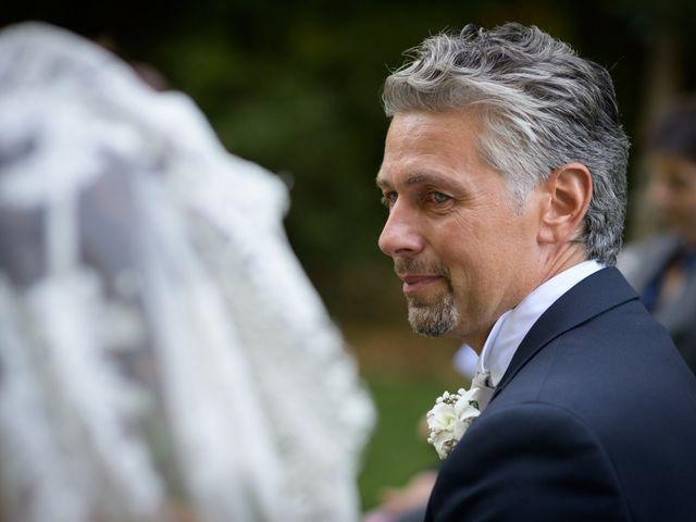 Il matrimonio di Alessandro e Katia a Canale Monterano, Roma 44