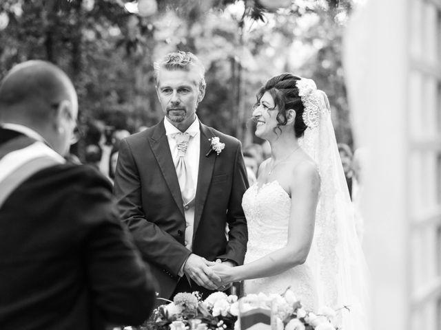 Il matrimonio di Alessandro e Katia a Canale Monterano, Roma 54