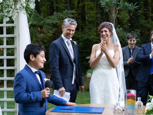 Il matrimonio di Alessandro e Katia a Canale Monterano, Roma 55