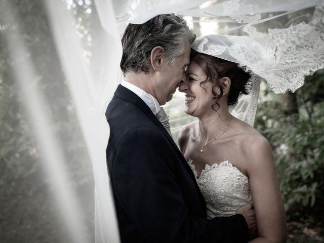 Il matrimonio di Alessandro e Katia a Canale Monterano, Roma 60