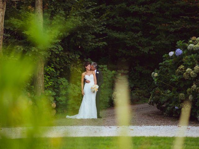Il matrimonio di Alessandro e Katia a Canale Monterano, Roma 63