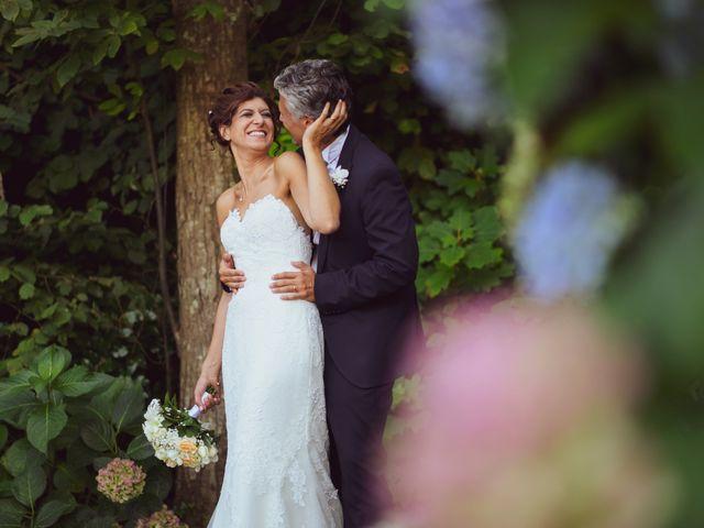 Il matrimonio di Alessandro e Katia a Canale Monterano, Roma 64