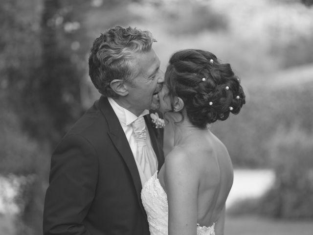 Il matrimonio di Alessandro e Katia a Canale Monterano, Roma 68
