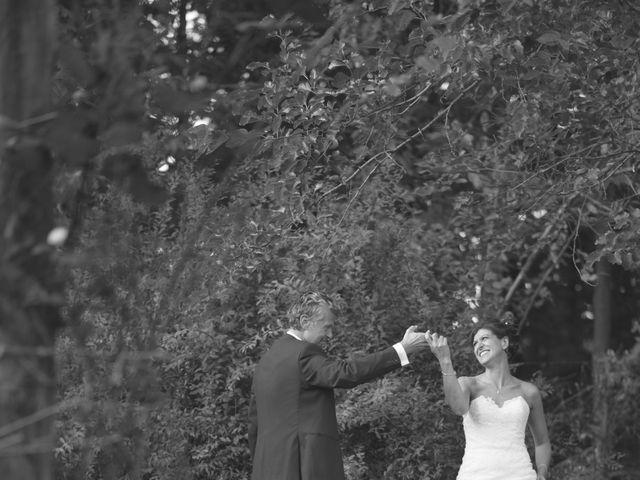 Il matrimonio di Alessandro e Katia a Canale Monterano, Roma 72