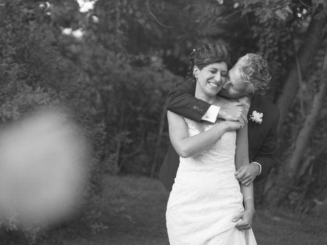 Il matrimonio di Alessandro e Katia a Canale Monterano, Roma 73