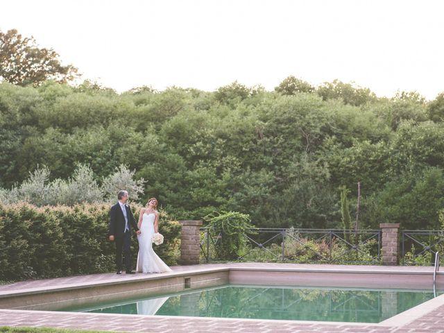 Il matrimonio di Alessandro e Katia a Canale Monterano, Roma 77