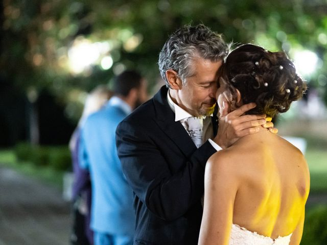 Il matrimonio di Alessandro e Katia a Canale Monterano, Roma 85