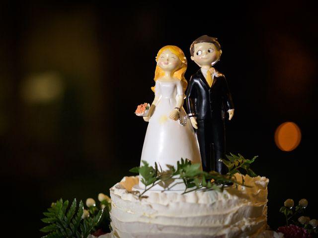 Il matrimonio di Alessandro e Katia a Canale Monterano, Roma 90