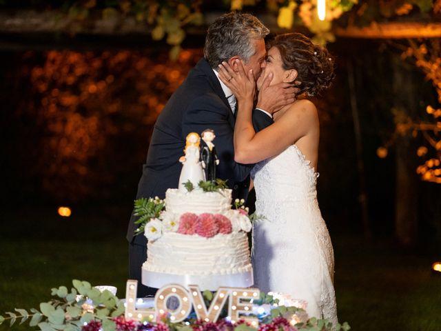 Il matrimonio di Alessandro e Katia a Canale Monterano, Roma 91