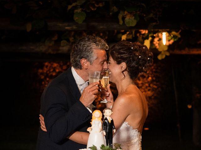 Il matrimonio di Alessandro e Katia a Canale Monterano, Roma 95