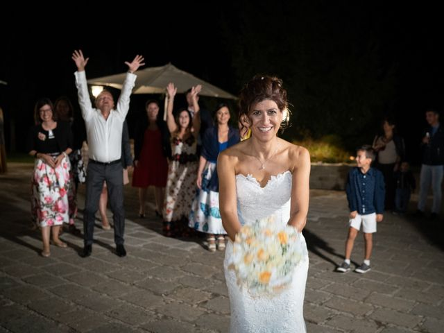 Il matrimonio di Alessandro e Katia a Canale Monterano, Roma 98