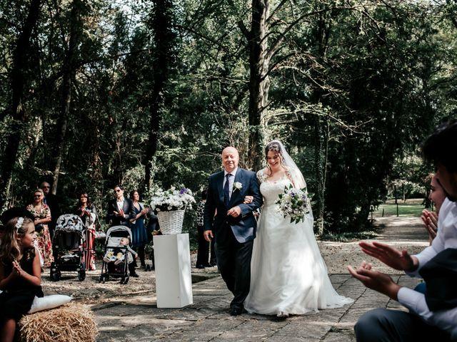 Il matrimonio di Stefano e Diana a Rovolon, Padova 6