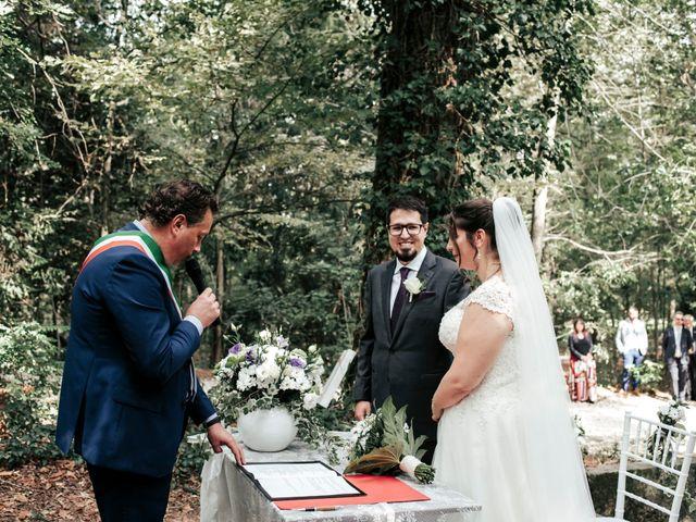 Il matrimonio di Stefano e Diana a Rovolon, Padova 7