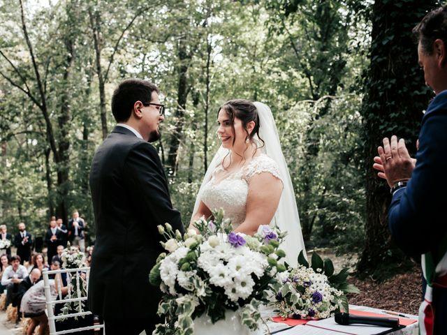 Il matrimonio di Stefano e Diana a Rovolon, Padova 8