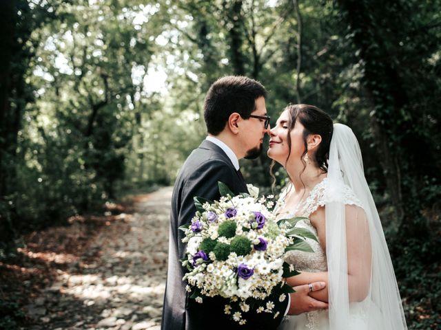 Il matrimonio di Stefano e Diana a Rovolon, Padova 10