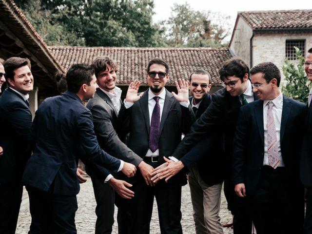 Il matrimonio di Stefano e Diana a Rovolon, Padova 14