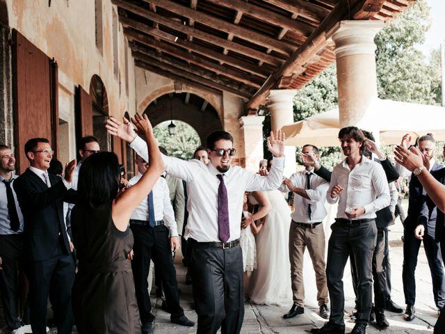 Il matrimonio di Stefano e Diana a Rovolon, Padova 16