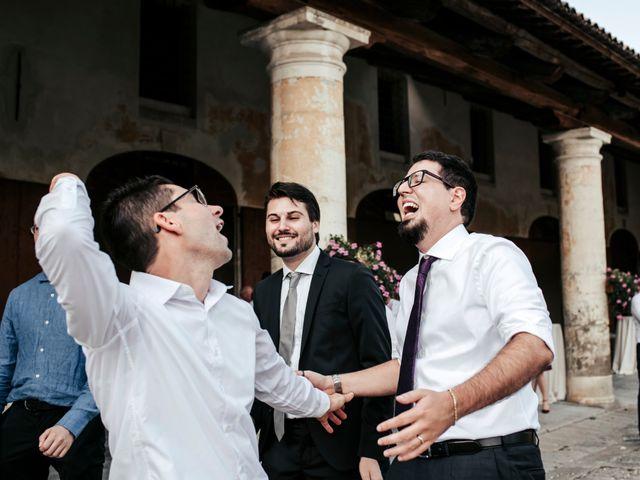 Il matrimonio di Stefano e Diana a Rovolon, Padova 19
