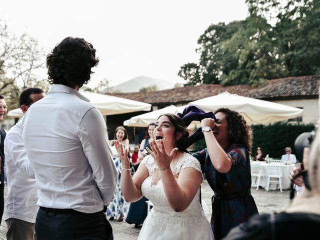 Il matrimonio di Stefano e Diana a Rovolon, Padova 20