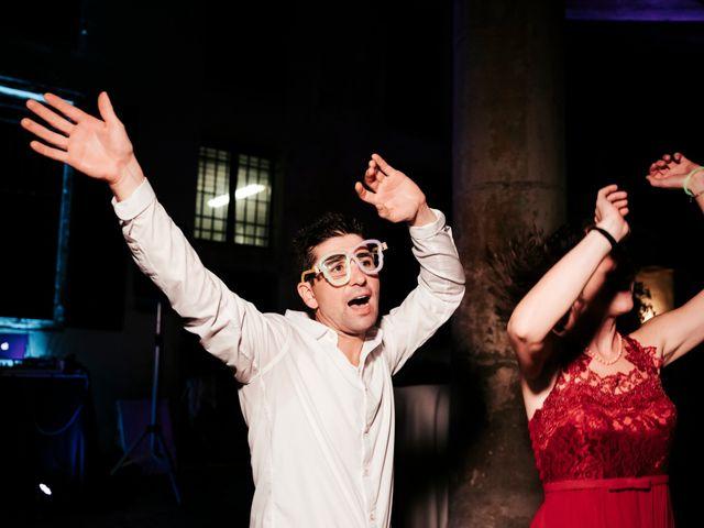 Il matrimonio di Stefano e Diana a Rovolon, Padova 21