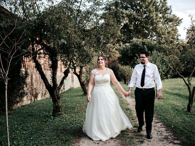 Il matrimonio di Stefano e Diana a Rovolon, Padova 23