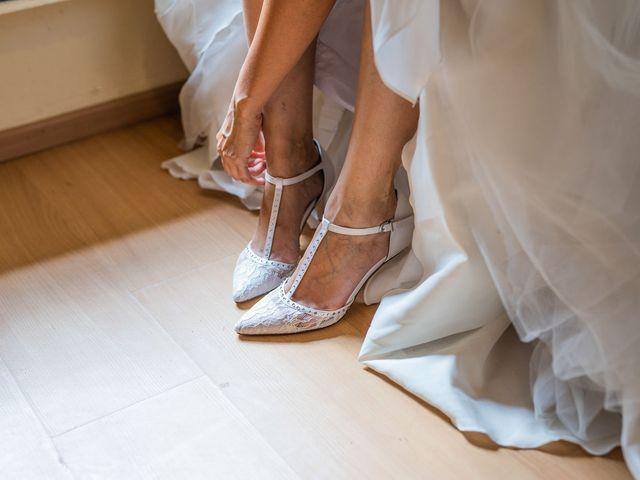 Il matrimonio di Cristopher e Alessia a Trezzo sull'Adda, Milano 4