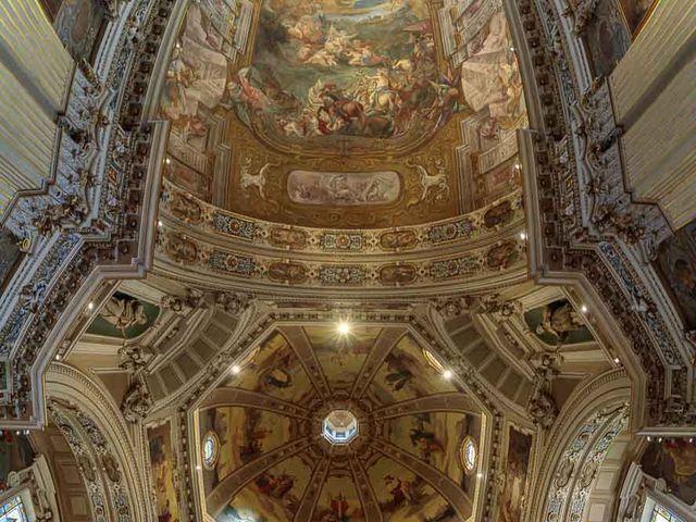 Il matrimonio di Cristopher e Alessia a Trezzo sull'Adda, Milano 17