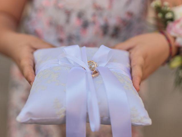 Il matrimonio di Cristopher e Alessia a Trezzo sull'Adda, Milano 21