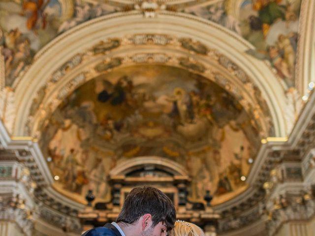 Il matrimonio di Cristopher e Alessia a Trezzo sull'Adda, Milano 29