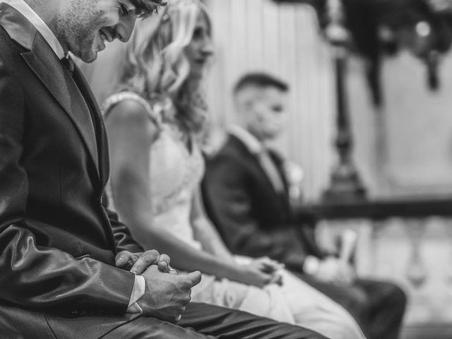 Il matrimonio di Cristopher e Alessia a Trezzo sull'Adda, Milano 38