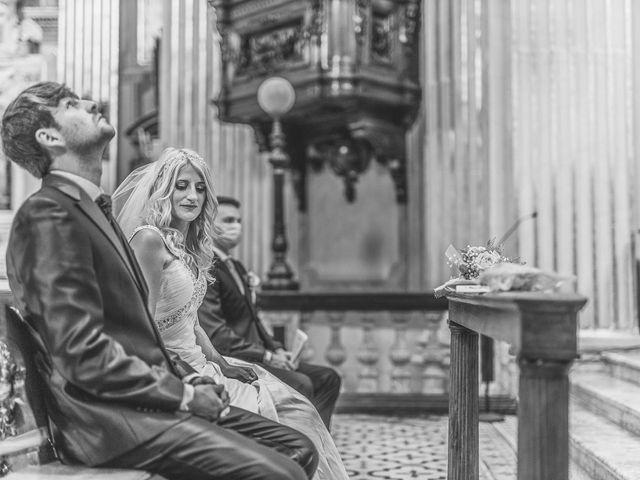 Il matrimonio di Cristopher e Alessia a Trezzo sull'Adda, Milano 39