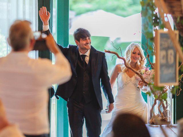 Il matrimonio di Cristopher e Alessia a Trezzo sull'Adda, Milano 51