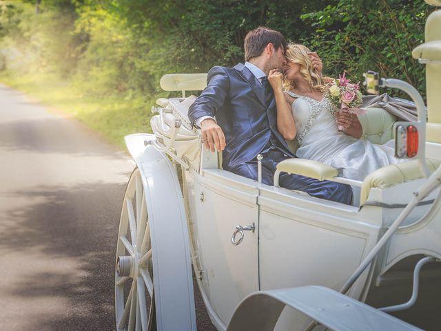 Il matrimonio di Cristopher e Alessia a Trezzo sull'Adda, Milano 56