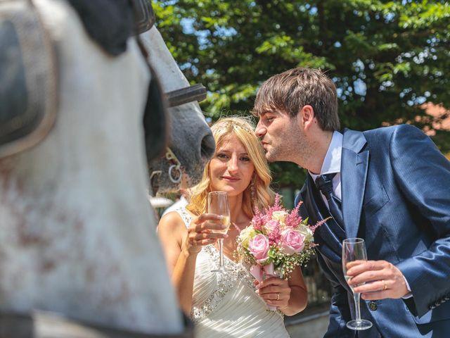 Il matrimonio di Cristopher e Alessia a Trezzo sull'Adda, Milano 59
