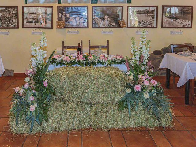Il matrimonio di Cristopher e Alessia a Trezzo sull'Adda, Milano 64