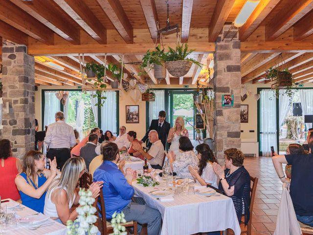 Il matrimonio di Cristopher e Alessia a Trezzo sull'Adda, Milano 65